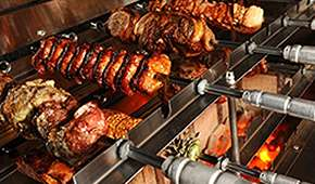 Brazil Churrasco - Easter Sunday Brunch at $52++ per person