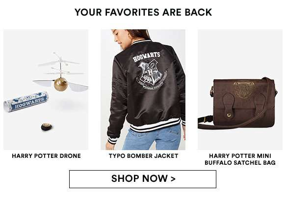 Shop Typo's Top Picks!