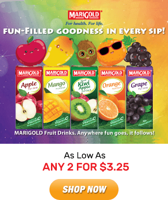 Marigold: As Low As Any 2 For $3.25. Shop Now!
