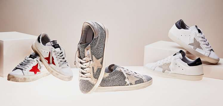Golden Goose Women