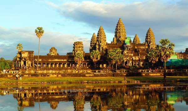 Siem Reap Flights