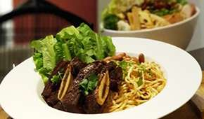 Le Fuse Cafe - Ramadan Special Ala Carte Signatures and Set meals from $12.80++