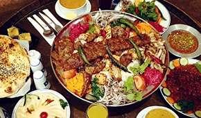 Sofra Turkish Cafe & Restaurant -