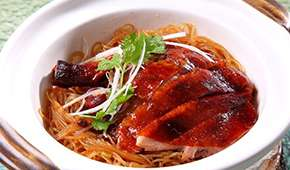 Heavenly Duck @ Downtown East - Mother's Day Set Menu from $188++ for 3 pax!