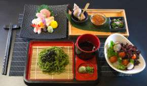 Torio Japanese Restaurant - Exclusive: 15% Off Total Bill!