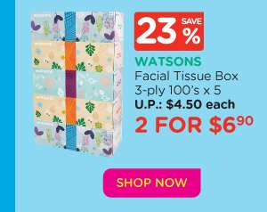 Box Tissues