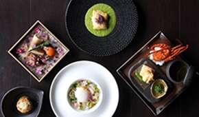 Mikuni - Mikuni's May Set Lunch at $90++