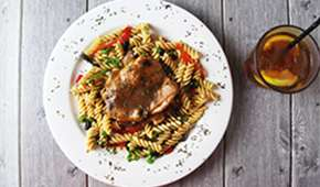 Meats N Malts - Set Lunch Meals from $9.80++
