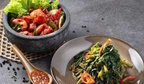 Jiak Modern Tze Char - Executive Lunch Special @ $9.90++