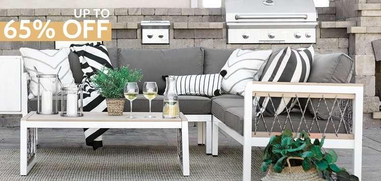 Backyard Furniture & Accents