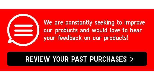 Review your past purchases