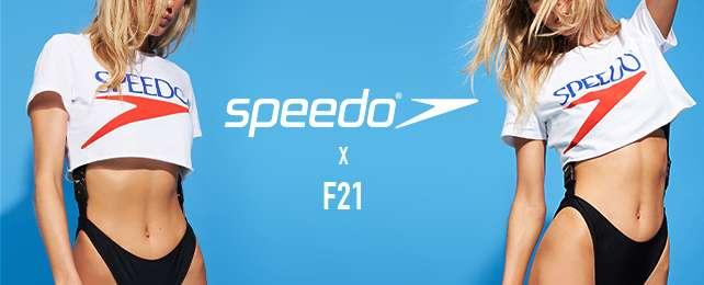 Speedo X F21