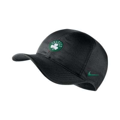 Boston Celtics Nike AeroBill Featherlight