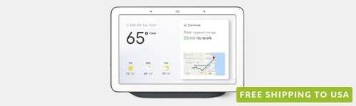 Massdrop] Google Home Hub, NYM96 Aluminum Mechanical