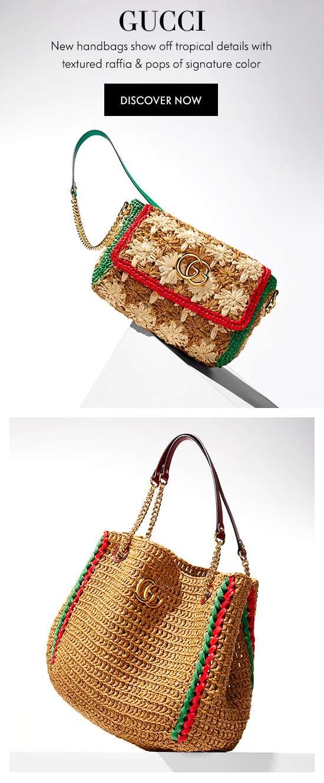 c7d8dedc4019 Neiman Marcus] New getaway Gucci handbags - 👑BQ.sg BargainQueen