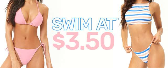 Swim at $3.50