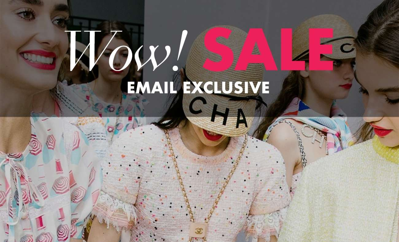 Wow SALE EXTRA 10% OFF