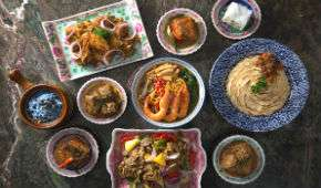 Katong Kitchen @ Village Hotel Katong - Ramadan Special: Dine 4 Pay 3 for Lunch and Dinner Buffet with Mastercard!