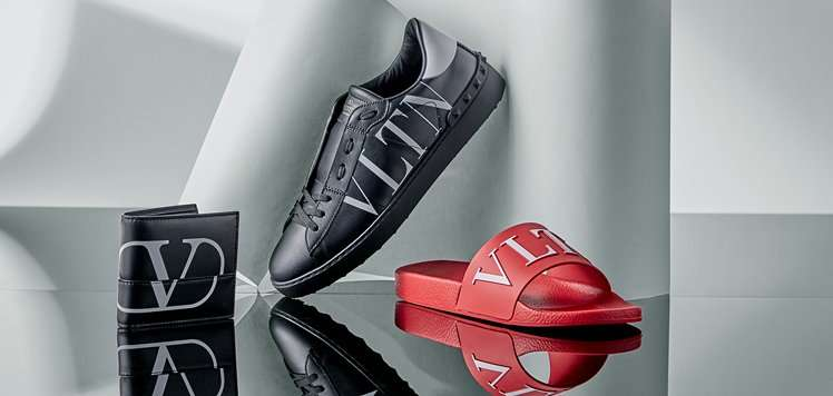Valentino & More Luxe for Men