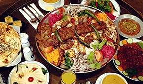 Sofra Turkish Cafe & Restaurant - 15% OFF for Ramadan Special Buffet at $28.00++ per person