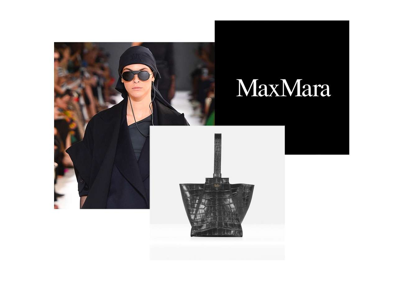 MAX MARA NEW COLLECTION