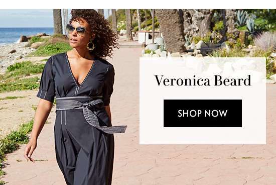 Shop Veronica Beard Extended Sizes