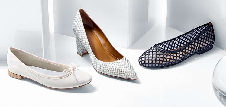 Aquatalia & More Top-Ranked Shoe Labels