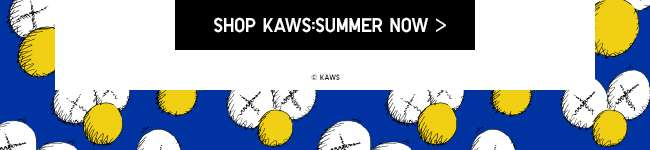 Shop KAWS:SUMMER UT Collection Now