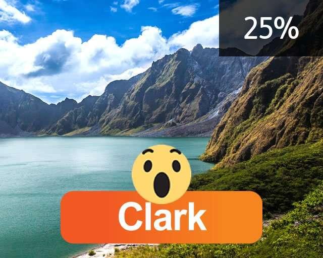 Vote for Clark