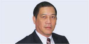 NEW GENERAL MANAGER FOR BERJAYA WATERFRONT