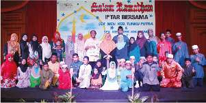 UNFORGETTABLE IFTAR & RAYA TREATS FOR SPECIAL NEEDS CHILDREN