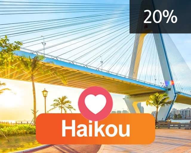 Vote for Haikou