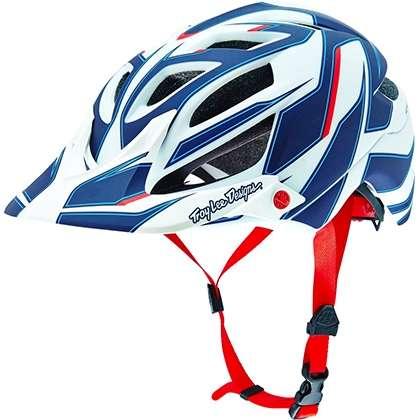 Troy Lee Designs A1 Helmet - Reflex