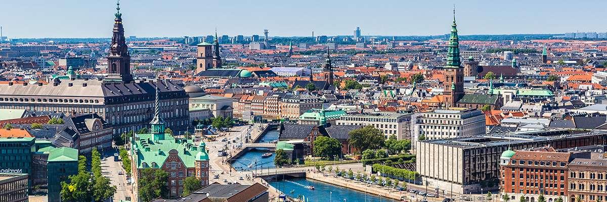 Book hotels win Copenhagen