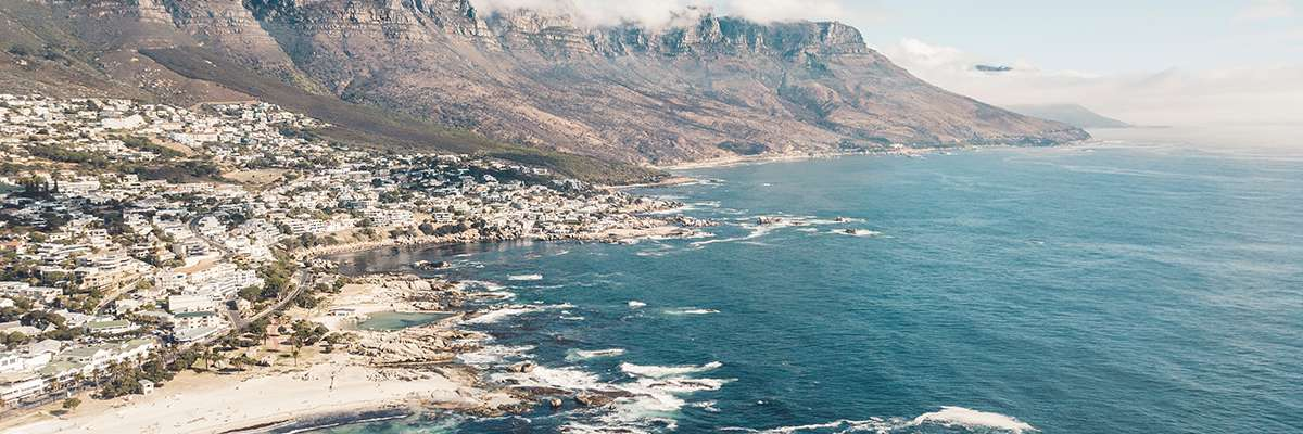 Book hotels in Cape Town