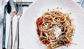 Nook & Cranny - Weekday Set Lunch at $15.90++