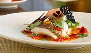Cherry Garden - Teochew Cuisine Lunch and Dinner Menu from $78++ per guest