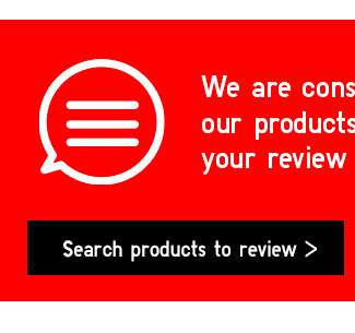 Review Past Purchase Search