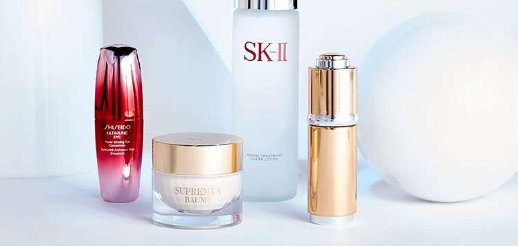 La Prairie & More Luxe Skincare
