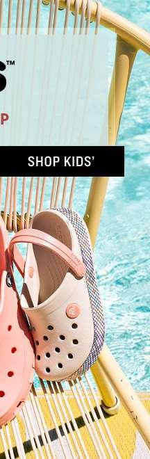 Shop Crocs Kids