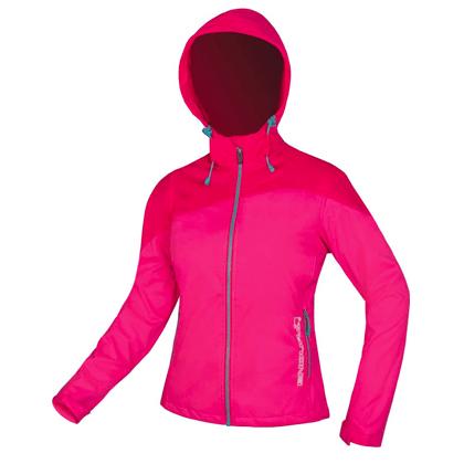EnduraWomens SingleTrack Softshell Jacket