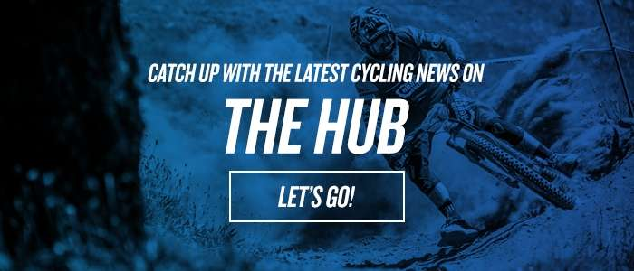 Catch up with the Hub