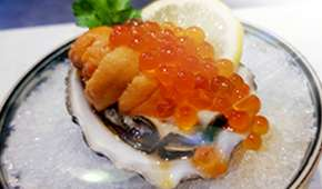 UNI Gallery by Oosterbay - OCBC Exclusive: 1-for-1 Uni Oyster Shot (U.P. $24 each)
