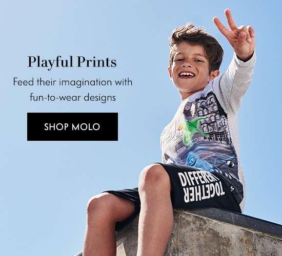 Shop Molo