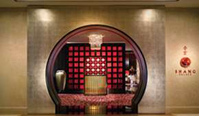 Shang Palace - Father's Day Six-Course Set Menu from S$128++ per person