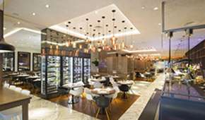 Element - 25% Off on Father's Day Brunch Buffet at $68++ per adult