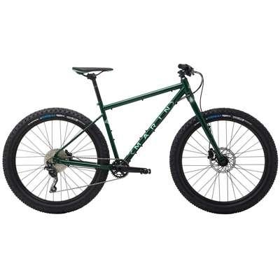 MarinPine Mountain 27.5 Hardtail Bike