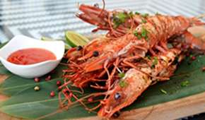 Latest Recipe - Dad dines FREE with every 3 paying diners for Father's Day Brunch at $78++ per adult