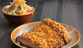 Meatsmith @Little India - 1-for-1 Coconut Chutney Pork Ribs (U.P. $26)