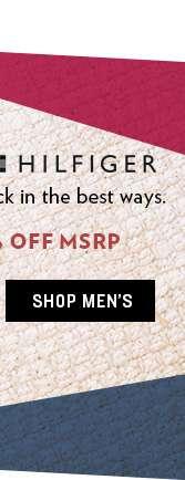 Shop Tommy Hilfiger Men's